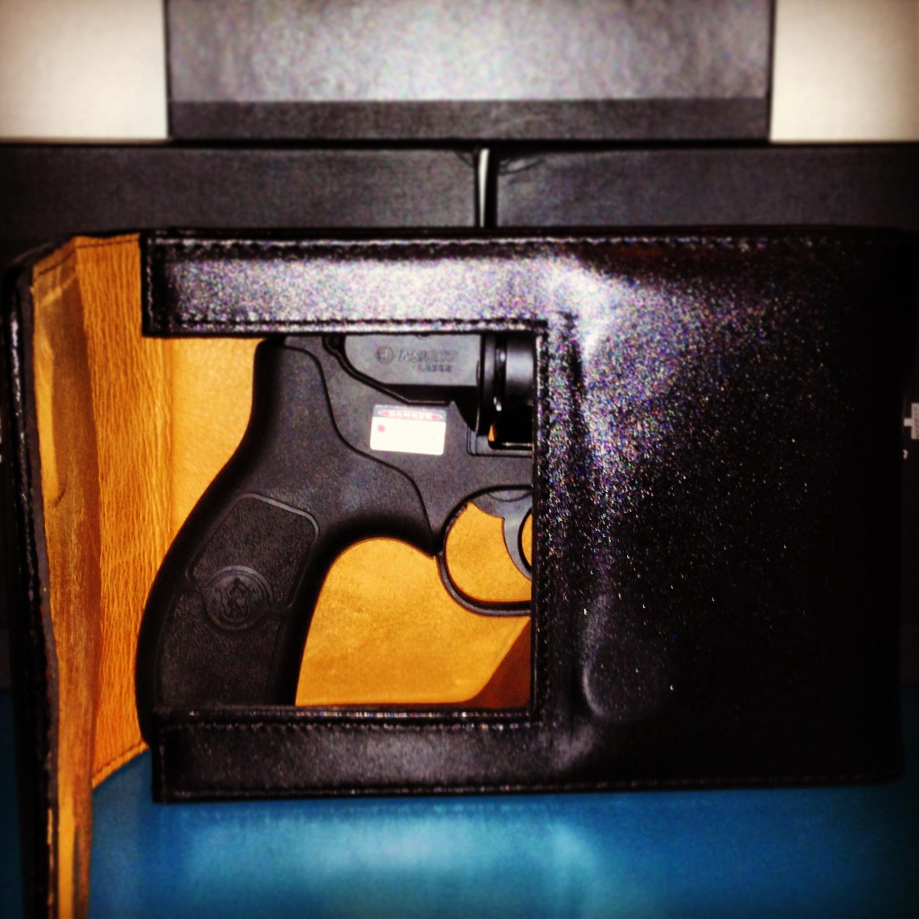 Smith & Wesson Bodyguard 38 (BG38) - Gun Carry Reviews