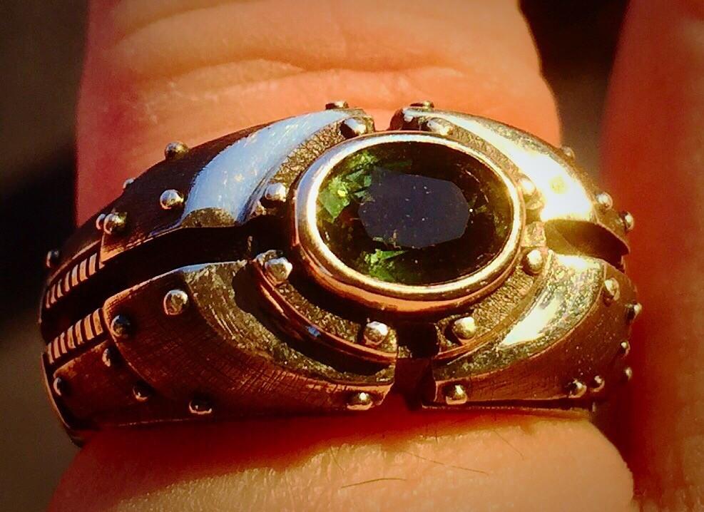 our wedding ring curse broken gun carry reviews